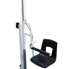 Hydraulic Chair Lift Yoga Exercises For Elderly Bath Lifts Ameriglide Luxury