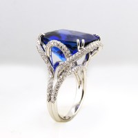 Custom Design Fine Jewelry Manufacturing Amerigold High ...