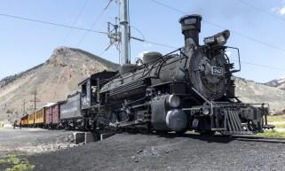 USA Lokomotive
