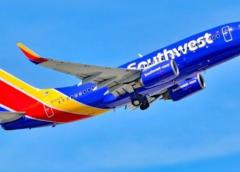 Southwest Airlines jetliner hits and kills person as it lands at Austin airport