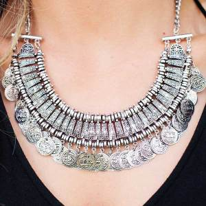 Vintage Necklace