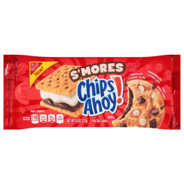Chips Ahoy! S'mores