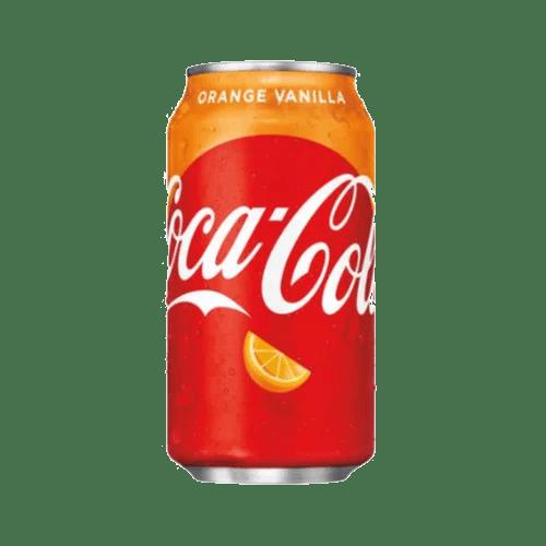 CocaColaOrangeVanilla