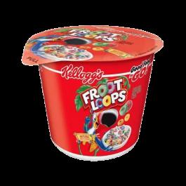 Kellogg's Froot Loops Cup