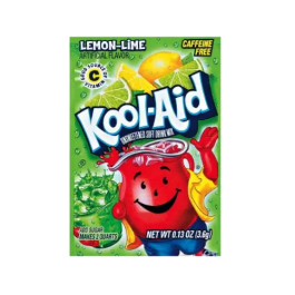 Kool-Aid Lemon/Lime