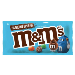 M&M's Hazelnut Spread