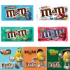 Sharing Boxes M&Ms Pack