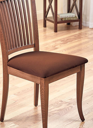 chair seat covers big round wicker with cushion stretchable amerimark main