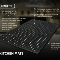 Kitchen Floor Mats Cabinets Warehouse Ameripride