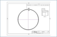 Seal Ring for Pasteurization System-Milwaukee, Wisconsin