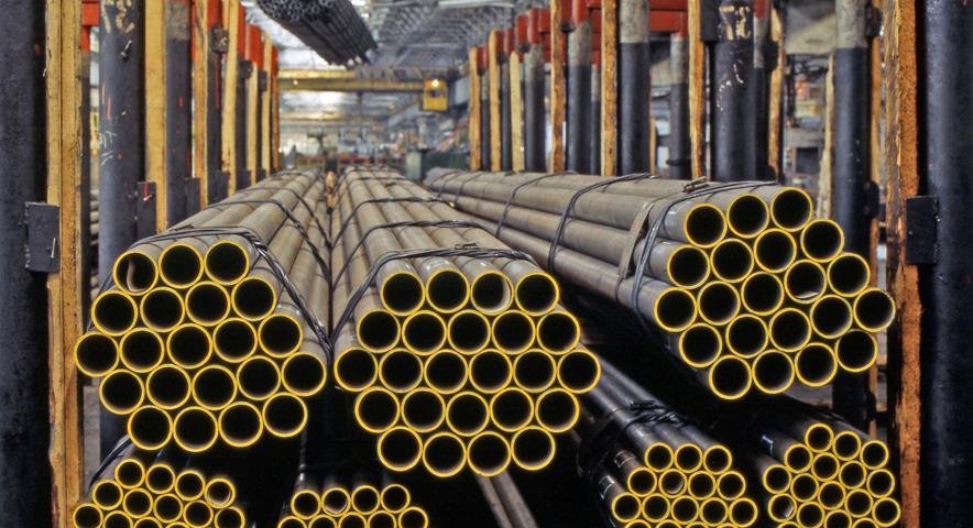 comparing common steel pipe