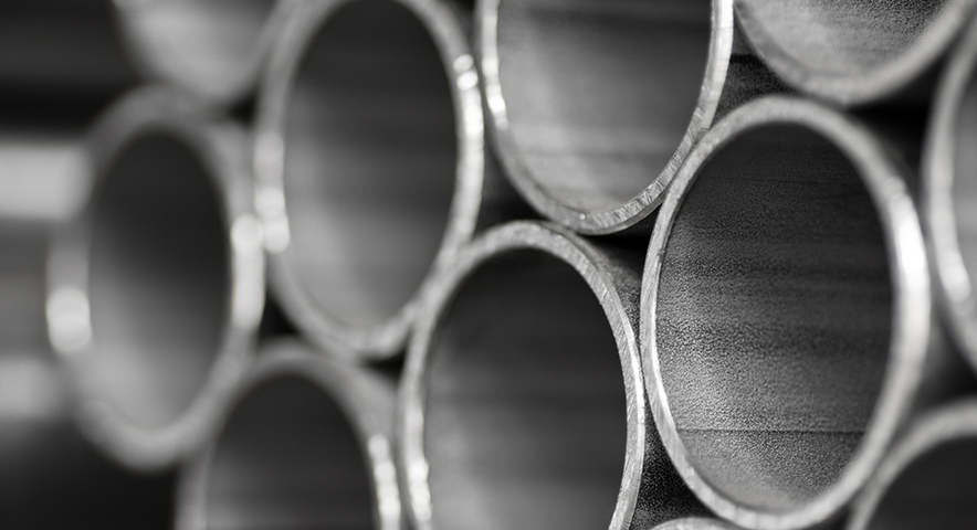 welded vs seamless steel