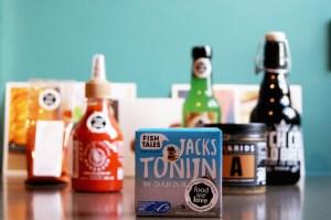 Jack's tonijn