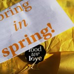 Bring in Spring!