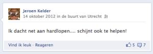Jeroen Facebook