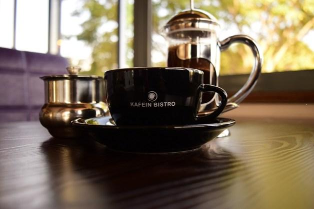Kafein Bistro