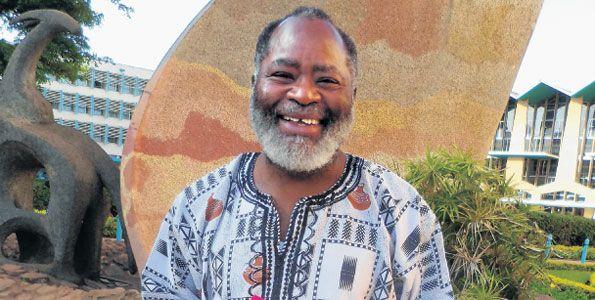 Kithaka wa Mberia