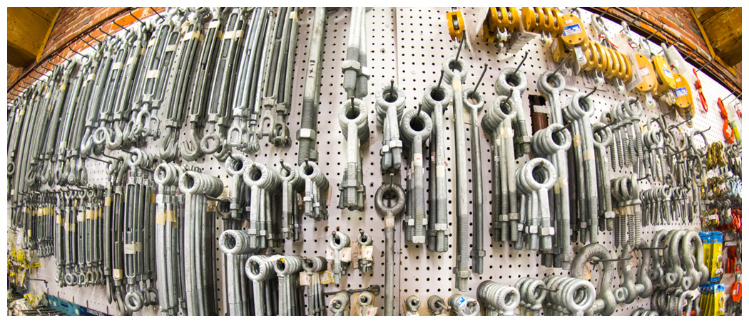 Industrial Supply  Industrial Supplies  Hardware Store