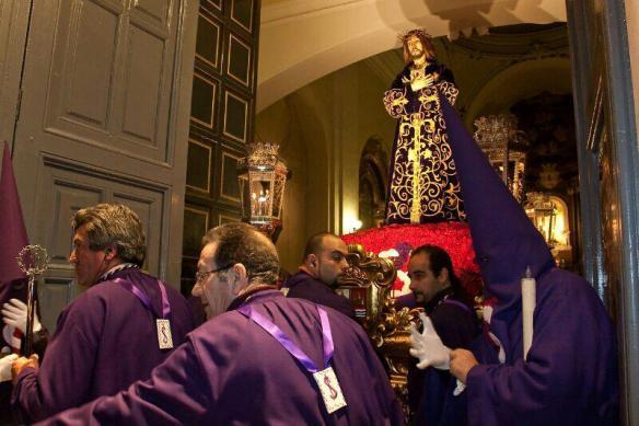 Cristo de Medinaceli (Aranjuez)