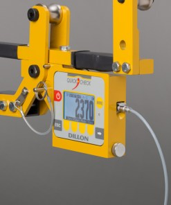 Quick-Check Tension Meter