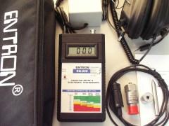 EN-200-KIT Vibration Meter