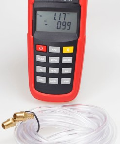 PM-731 Manometer