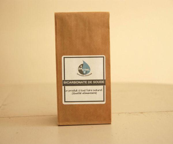 bicarbonate de soude amethic