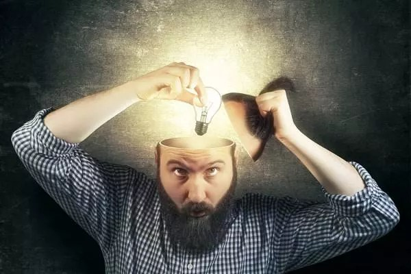Open-mindedness is our capacity to process new ideas that may potentially replace our long-held beliefs. (SvetaZi/Shutterstock)