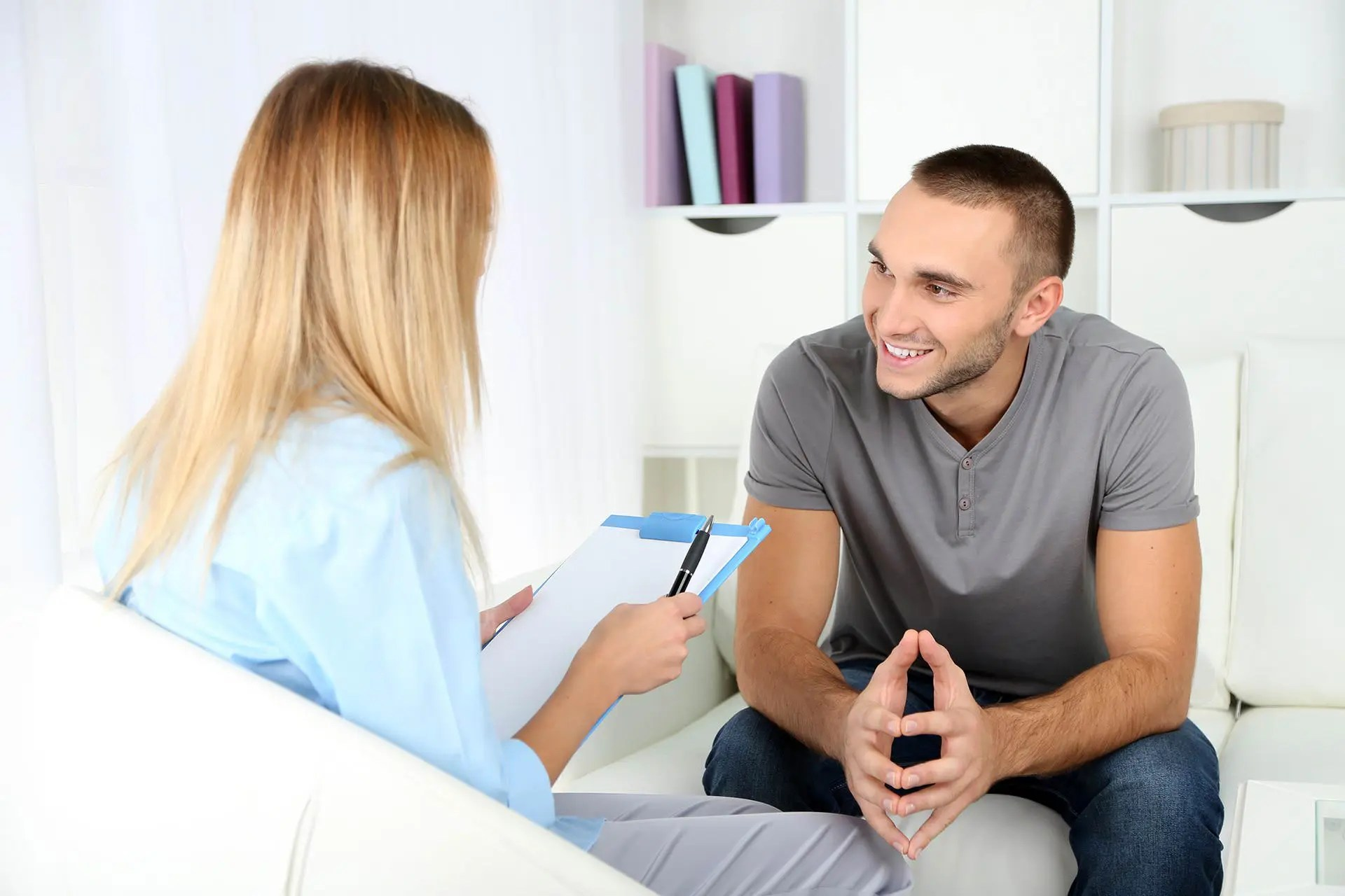 Our Treatment Programs