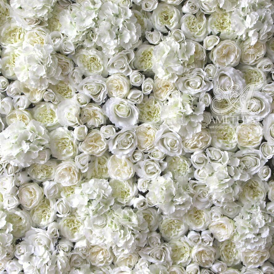 all_white_flower_wall
