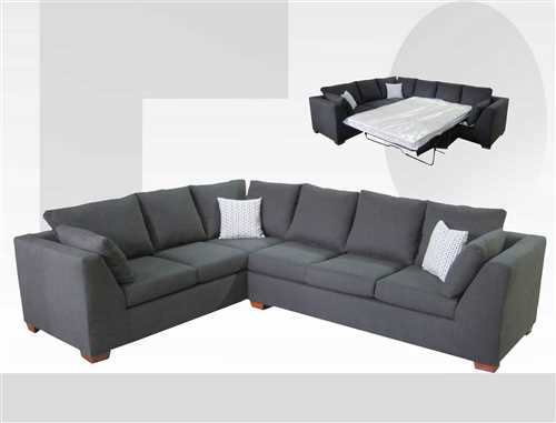 Sofa lit montreal for Meuble beaubien