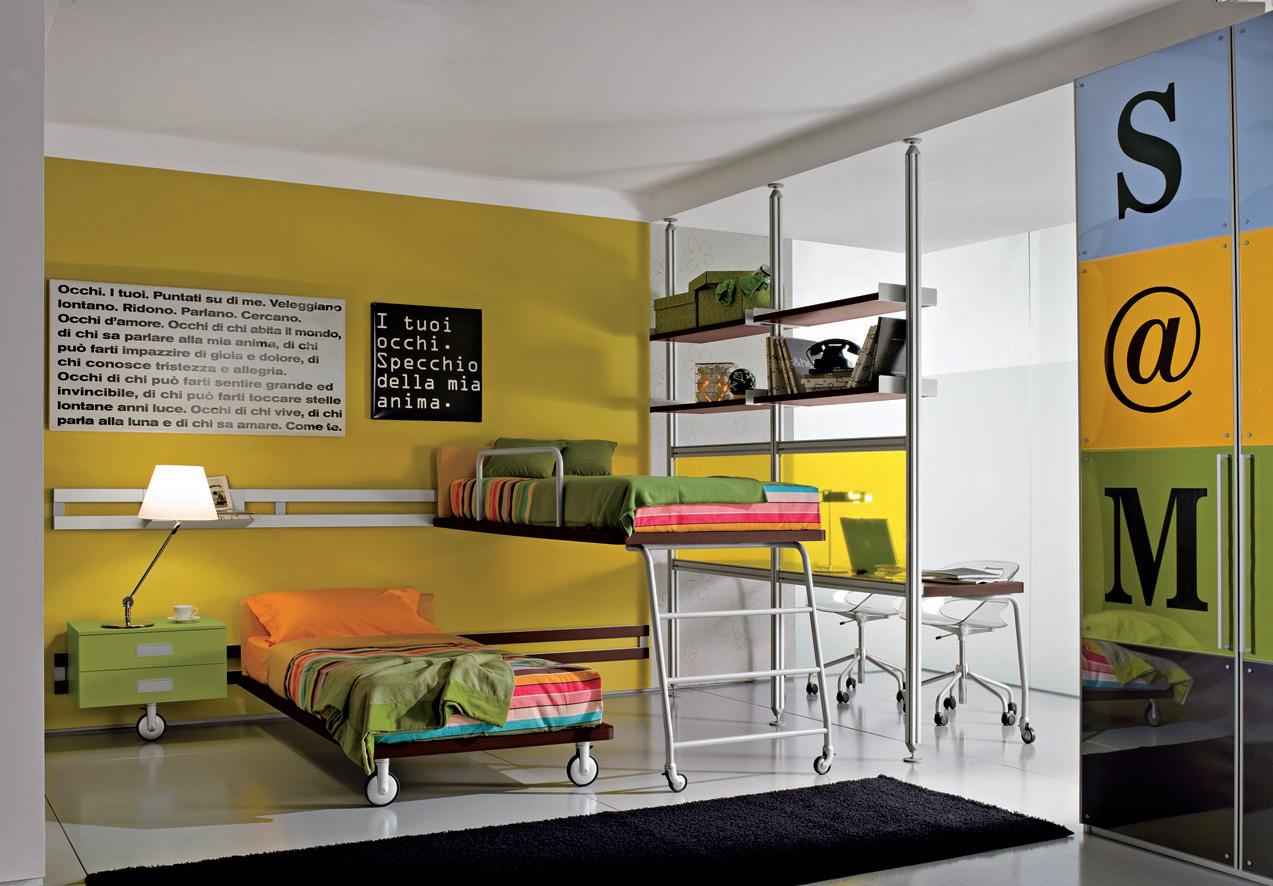 Chambre denfant Un espace Feng Shui pour lavenir de nos petits  Ameublementsca