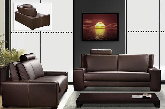 Sofa  Causeuse  Mobilier de maison  Salon Contemporain