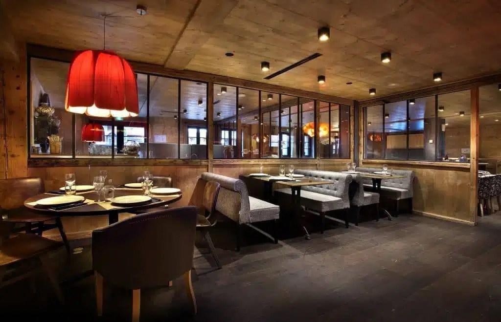 Agence Amevet Architectes Dintrieur Hotels Et