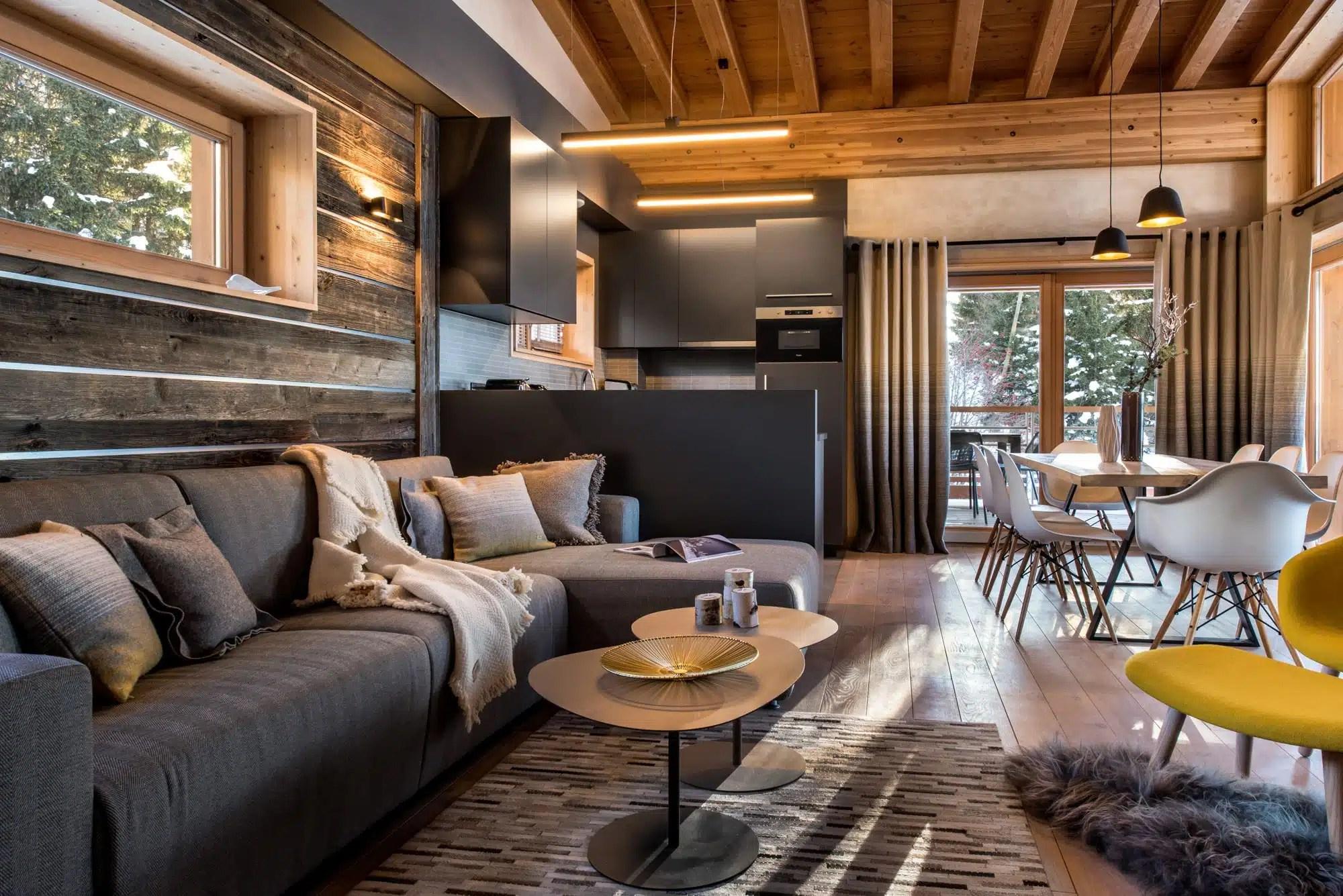 Agence Amevet  Architectes dintrieur  Chambry  Savoie