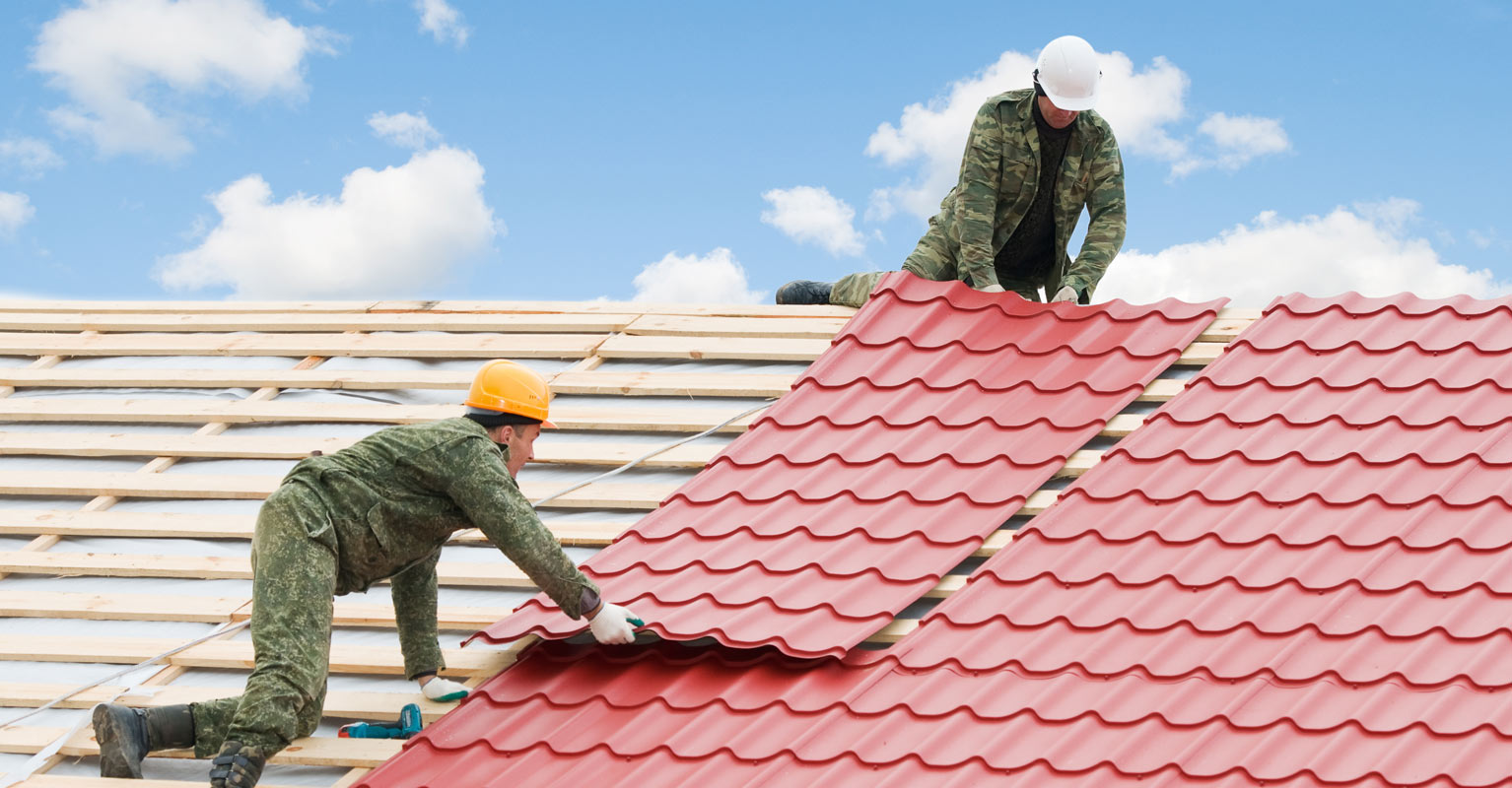 considerations for a metal roof
