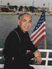 Master Larry Sang, founder of the American Feng Shui Institute