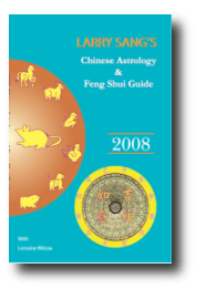 2008 Chinese Astrology and Feng Shui Guide