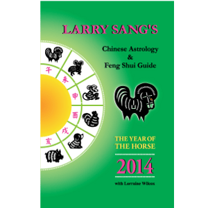 2014 Chinese Astrology and Feng Shui Guide