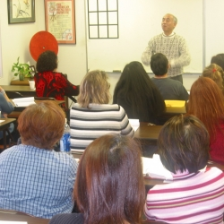 Los Angeles Feng Shui Classes