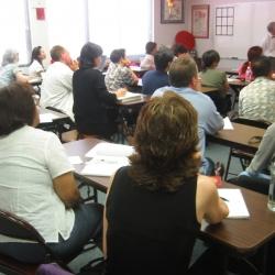 Los Angeles Feng Shui Classes