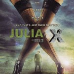 JULIA X 3D:  Interview with Director PJ Pettiette and Kevin Sorbo