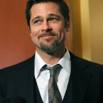BRAD PITT TOP MONEY MAKING STAR 2011