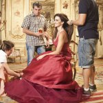 PENELOPE CRUZ IS ANNOUNCED AS LEADING LADY FOR THE EXCLUSIVE CAMPARI 2013 CALENDAR