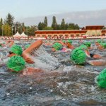 EUROPE'S LARGEST LONG DISTANCE TRIATHLON SERIES:  CHALLENGE VICHY