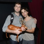 12TH ANNUAL '24 HOUR PLAYS ON BROADWAY' NEW YORK