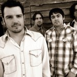 RECKLESS KELLY on CIVIC DUTY