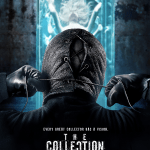 'THE COLLECTION' INTERVIEW