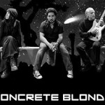 CONCRETE BLONDE TICKET GIVEAWAY