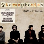 Stereophonics – 'Graffiti On The Train' Releases
